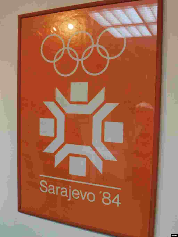 Sarajevo, 08.02.- 19.02.1984.