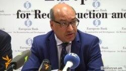 ՎԶԵԲ. Հայաստանում կարիք կա հավասար պայմաններ ստեղծել գործարարների համար