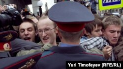 Может ли видоизмениться при новом мэре Москвы диалог власти с оппозицией?