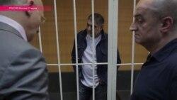 Арестован самый влиятельный российский вор в законе Захарий Калашов, известный как Шакро Молодой