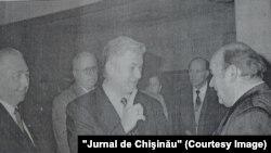 1997 год в публикациях молдавских СМИ