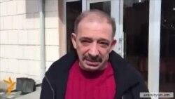 Ռաուֆ Միրկադիրով. «Ես հայկական լրտես չեմ»