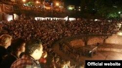 Фестивал Охридско лето.