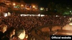 Од фестивалот Охридско лето
