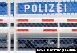 According to the German authorities, all of the suspects arrived in Germany as asylum seekers.