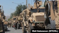 Афғон армияси замонавий қуролларга эҳтиёж сезаётгани айтилмоқда.