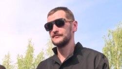 Освобождение Олега Навального