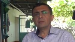 Yadigar Sadıqovun həbsdən əvvəlki müsahibəsi