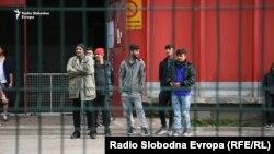'Migranti dolaze imali smještaj ili ne'