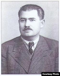 Gherman Pântea (Foto: Biblioteca Centrală Universitară, Iași)