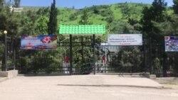 """Санаторий """"Харангон"""" стал пристанищем для таджикских детей, вывезенных из Ирака"""