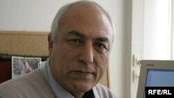 Nazar Hudaýberdiýew.