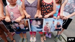 Fotografije nastradalih u napadu u Nici