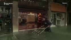 Nove poplave u Veneciji, 70 odsto grada pod vodom