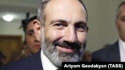Никол Пашинян, премьер-министр Армении, объявивший войну коррупции