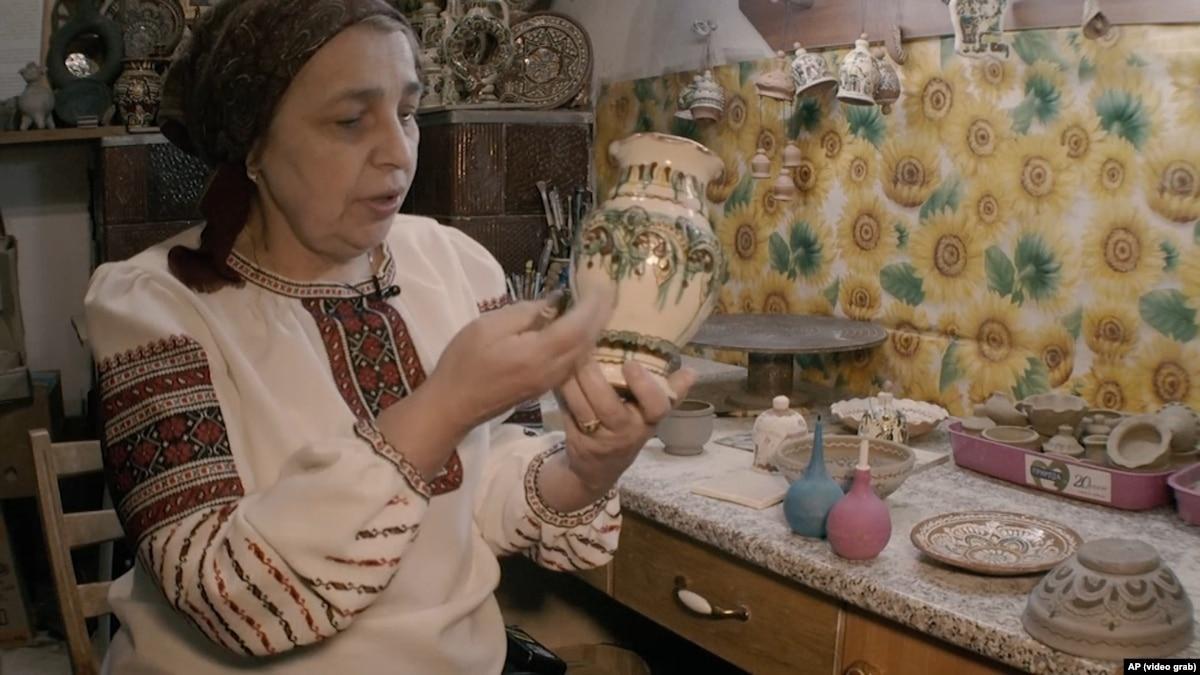 The 'Crying' Ceramics Of Kosiv: Ukrainian Pottery Gets UNESCO Listing
