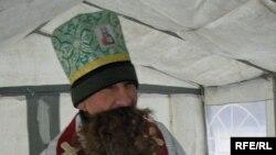Святий Миколай прийшов до бідних і бездомних львів'ян