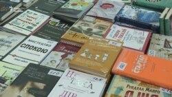 Дитячі книжки, історія та топ-новинки – це найчастіше шукають українці на Книжковому Арсеналі (відео)