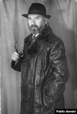 Зеновій Красівський. Архівне фото