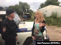 Елена Лобышева