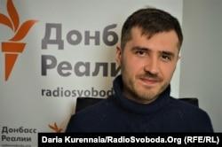 Руслан Халиков, религиовед, кандидат философских наук