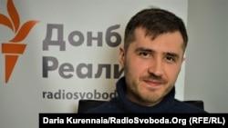 Ruslan Halikov, dinşınas, felsefe ilimleri namzeti