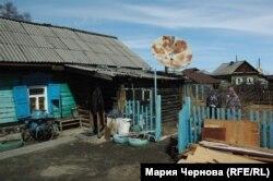 Дом Валерия и Екатерины Грязновых в Слюдянке