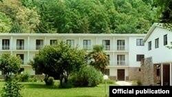 Центарот за кардиоваскуларни заболувања во Охрид