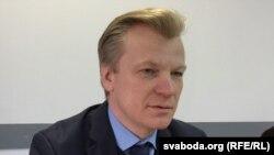 Віталь Рымашэўскі.