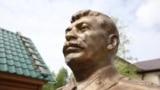 Как сургутские сталинисты третий год пытаются установить памятник вождю