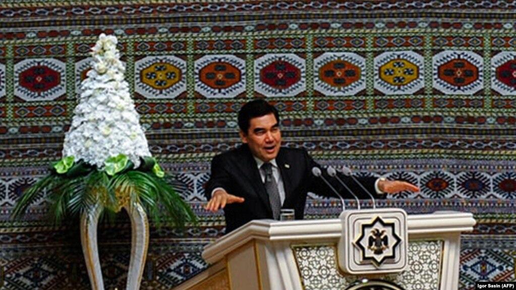 В Туркменистане с 1 января отменят бесплатные электричество, газ, воду и соль