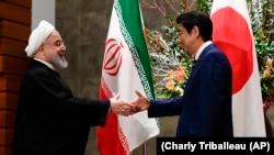 مقامهای ژاپنی میگویند برای امنیت دریانوردی اقدام به اعزام نیرو نظامی کردهاند. ایران بارها اعلام کرده مخالف حضور «نیروهای خارجی» است