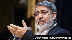 عبدالرضا رحمانی فضلی، وزیر کشور جمهوری اسلامی