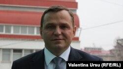 Andrei Năstase, liderul Platformei DA, Chișinău 10 decedmbrie 2020.