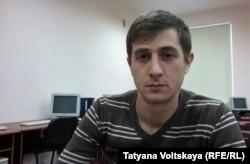 Студент Андрей