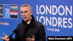 NATO se prilagođava: Jens Stoltenberg