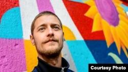 Moja sloboda je moja umjetnost: Rikardo Druškić