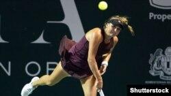 Катерина Козлова зіграє в основній сітці BNP Paribas Open