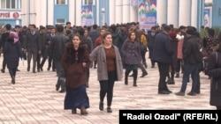 Дар донишгоҳҳои Тоҷикистон 200 ҳазор нафар таҳсил мекунанд.
