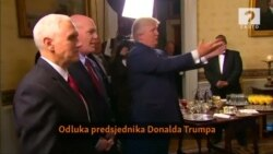 Trump, Comey i 'ruske veze'