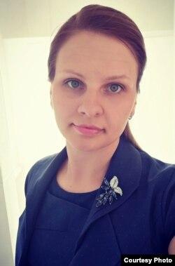 Екатерина Крючкова