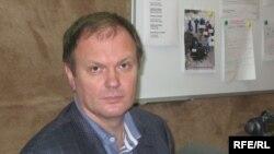 Голова Київської обладміністрації Володимир Шандра