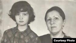 Жеребцова Полина, сурт даьккхина 1994-чу шарахь