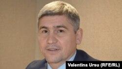 Александру Жиздан