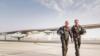 خلبانان هواپیمای ايمپالس ۲