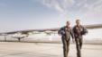 سفر به دور دنيا با هواپيمايی با سوخت انرژی خورشيدی