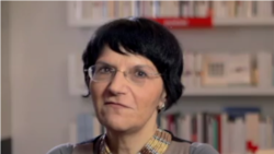 Scriitoarea Ioana Pârvulescu în dialog cu Tania Radu