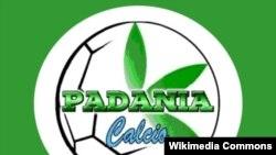 Логотип сборной Падании по футболу