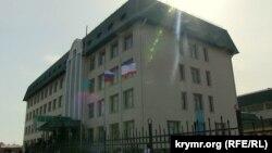 Кримськотатарська школа № 42 ім. Ешрефа Шем'ї-заде