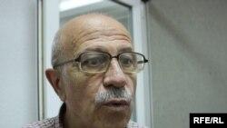 Scriitorul Andrei Burac